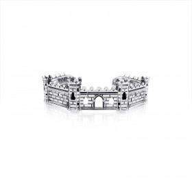 The Conqueror's Castle Bangle