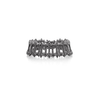 Prophecy Xtreme Bracelet - Full Setting - Graphite