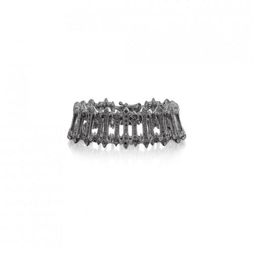 Prophecy Xtreme Bracelet - Full Setting - Graphite