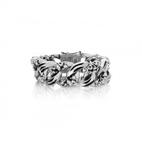The Chaine-de-Lis Bracelet