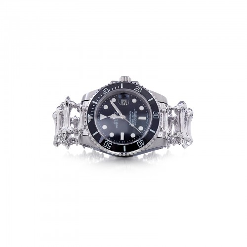 The Prophecy Strap for Rolex 40mm -