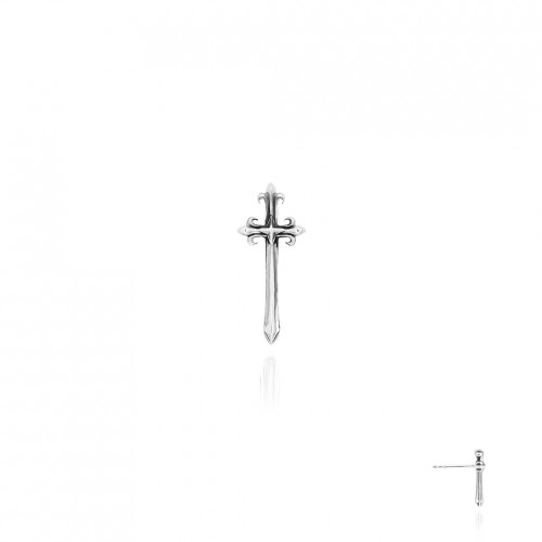 Prophet's Calibur Earring Stud