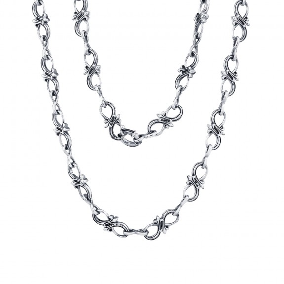 The Amaranthine Chain Necklace