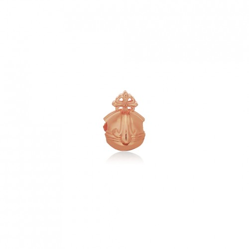 The Prophecy Orb Bead - Pure Pink -