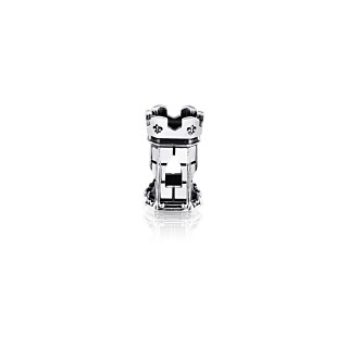 The White Tower Bead -