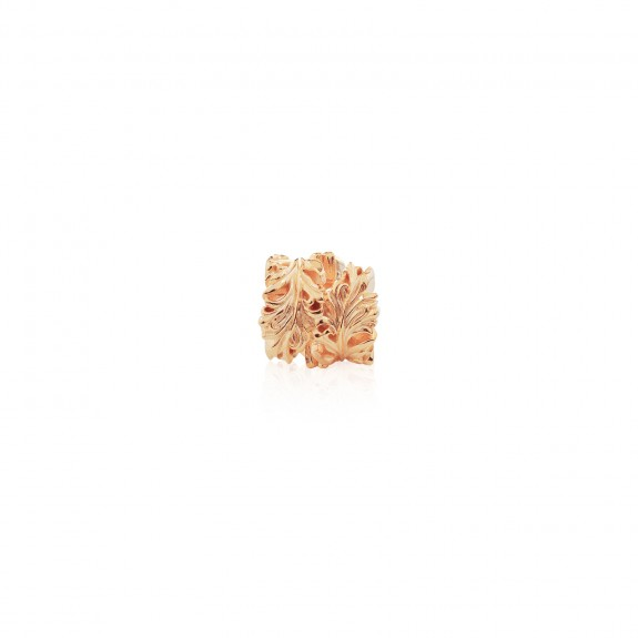 Raven Embrace bead - Pure Pink -