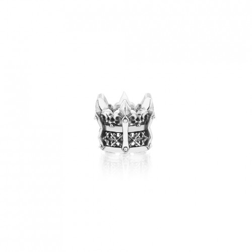 Athena Crown Bead