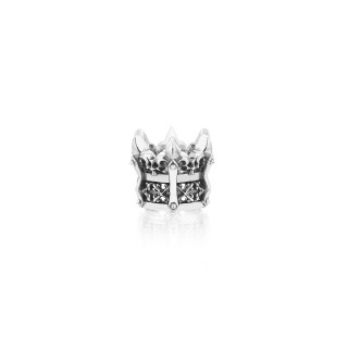 Athena Crown Bead -