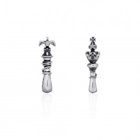 The Royal Sceptre Bead Set of Two