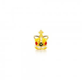 The Royal Saint Crown Bead