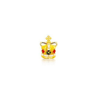 The Royal Saint Crown Bead -