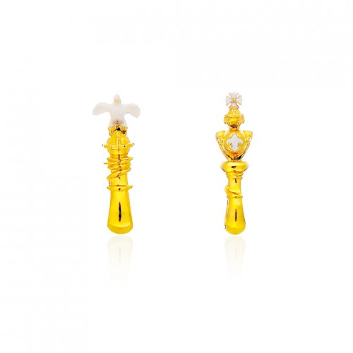 The Royal Saint Sceptre Bead Set