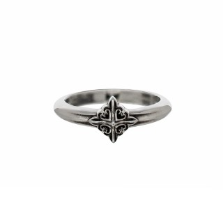 The Little Motif Ring - Deadly Weapons Spikes