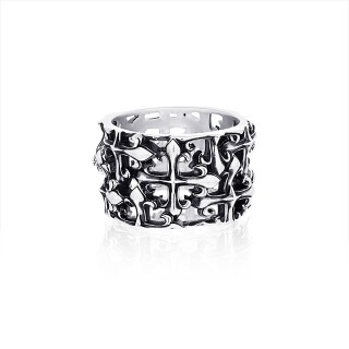 The Rituals Crossover Ring