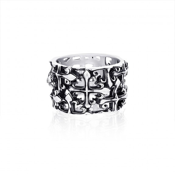 The Rituals Crossover Ring -