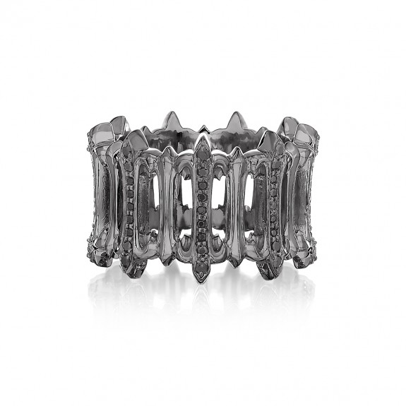 Prophecy Xtreme Ring - Graphite