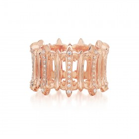 Prophecy Xtreme Ring - Pure Pink -