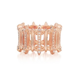 Prophecy Xtreme Ring - Pure Pink