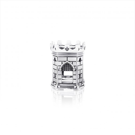 The White Tower Ring GM