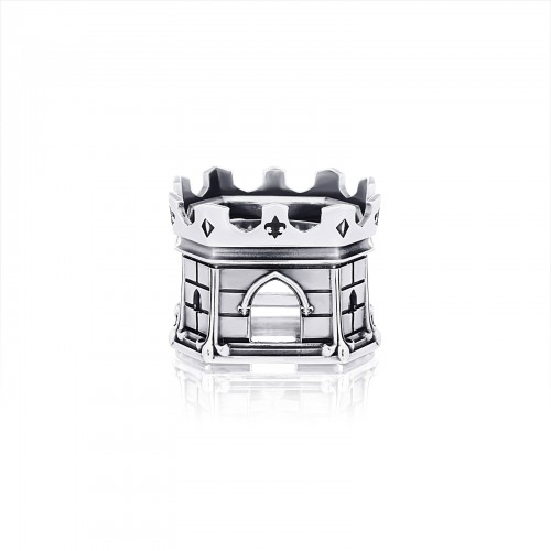 The White Tower Ring