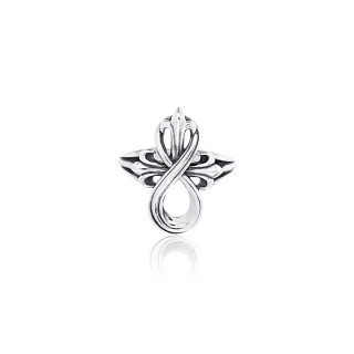 The Amaranthine Cross ring