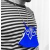 The Fierce Mask - Royal Blue Edition