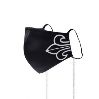 The Fierce Mask - Light Grey -