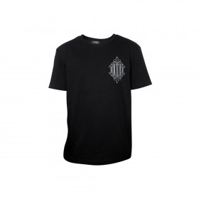 Prophecy Tree Tee - Black