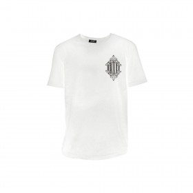Prophecy Tree Tee - White