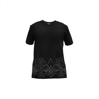 The Royal Guardians Tee - Black