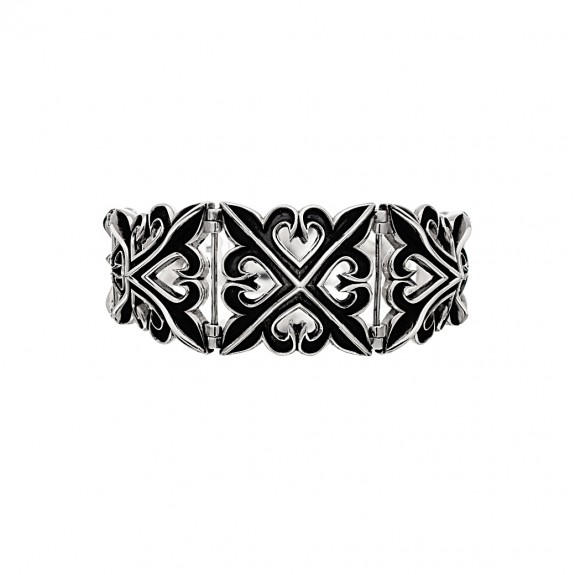 The Deadly Weapons Oversized Bracelet