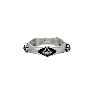 The Collector Ring - Deadly Spikes Wheel -