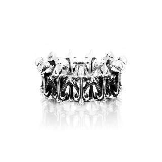 The Poseidon's Crown Ring -