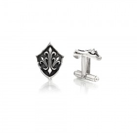 The Poseidon's Shield Cufflinks