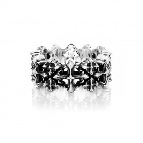 The Rituals Cross 2.0 Mini Ring -