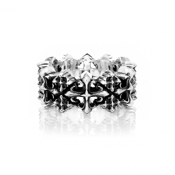 The Rituals Cross 2.0 Mini Ring